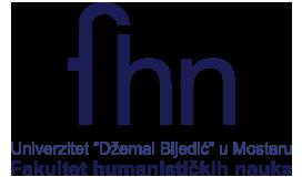 Fakultet humanističkih nauka - Mostar